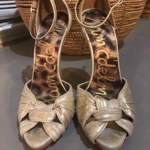 Cocktail heels